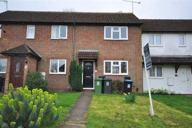 1 Bedroom Terraced House for sale in Austins Mead, Bovingdon