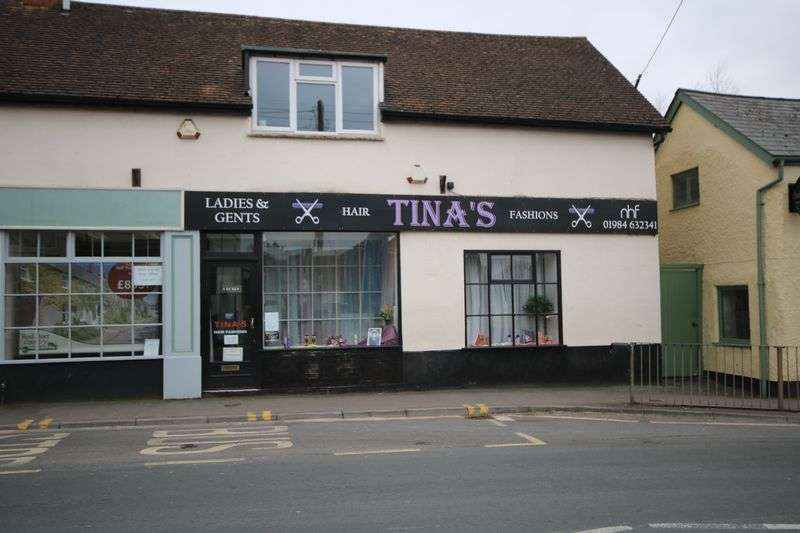 Property for rent in Lock up shop - Central Williton
