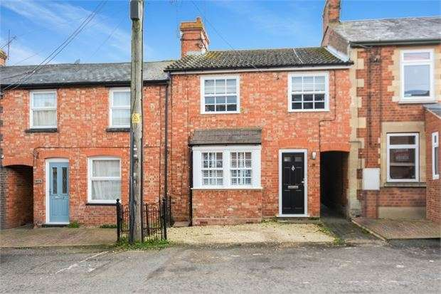 3 Bedrooms Terraced House for sale in Frederick Street, Waddesdon, Buckinghamshire. HP18 0LX