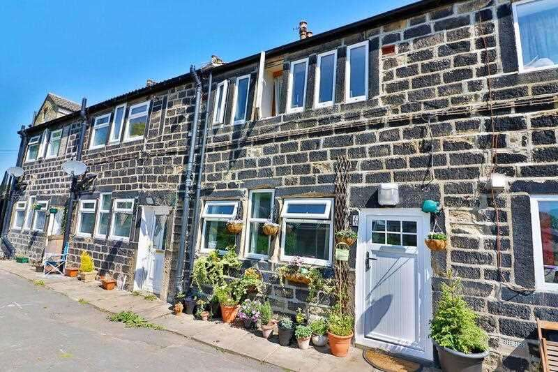1 Bedroom Cottage House for sale in Bridge End, Mytholmroyd, Hebden Bridge