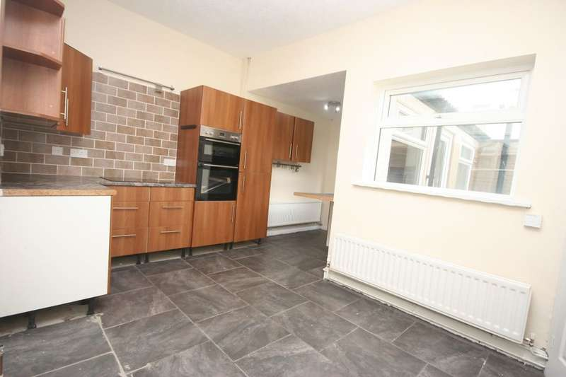 2 Bedrooms Terraced House for sale in Havelock Street, Thornaby, Stockton-On-Tees, TS17