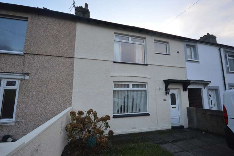3 Bedrooms Property for sale in The Green, Whitehaven, CA28