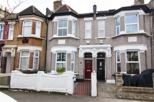 5 Bedrooms Terraced House for sale in Somers Road, Walthamstow, London