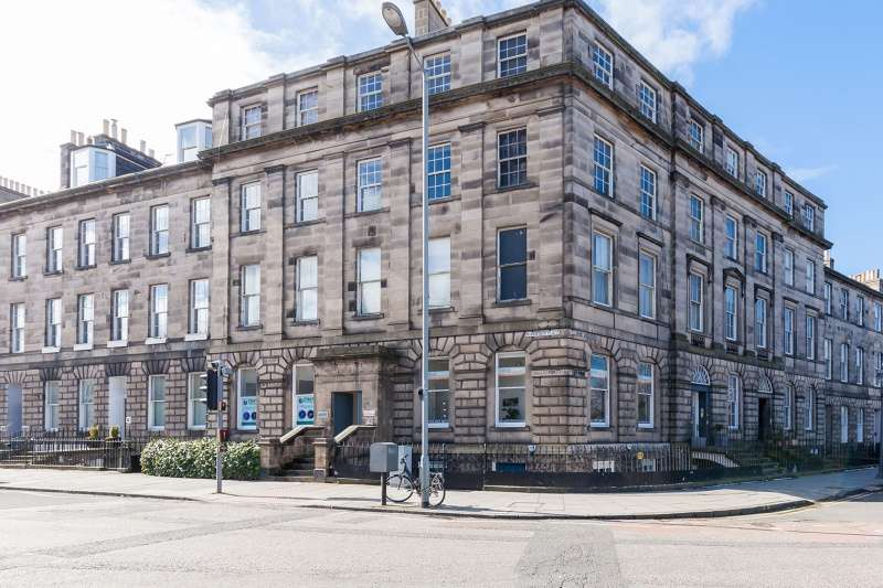 2 Bedrooms Flat for sale in Mansfield Place, Edinburgh, EH3 6NB