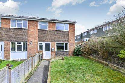 3 Bedrooms End Of Terrace House for sale in Yeovil, Somerset, Uk