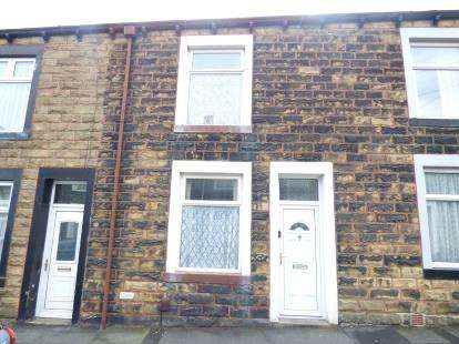 2 Bedrooms Terraced House for sale in Stafford Street, Nelson, Lancashire