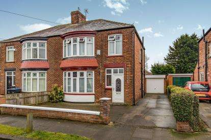 3 Bedrooms Semi Detached House for sale in Kirkgate Road, Middlesbrough, .