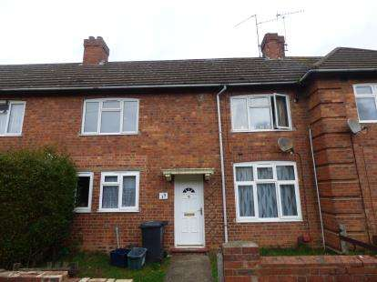 3 Bedrooms Terraced House for sale in Langdale Road, Kingsthorpe, Northampton