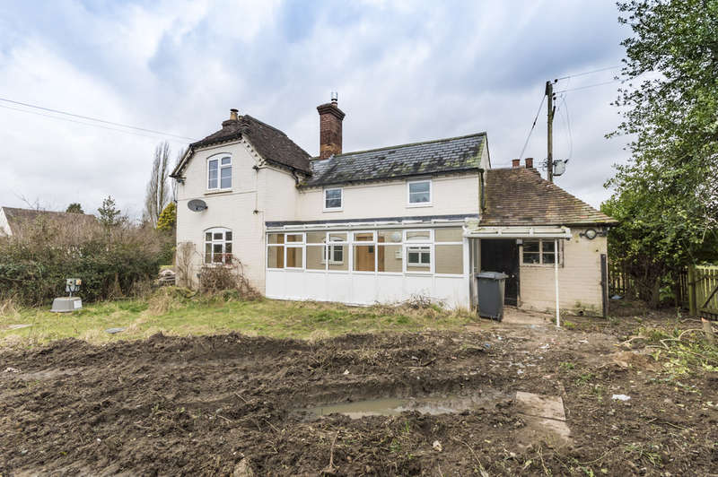 2 Bedrooms Detached House for sale in Pound Green, Bewdley