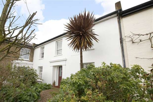 4 Bedrooms Terraced House for sale in Halifax Street, Sydenham