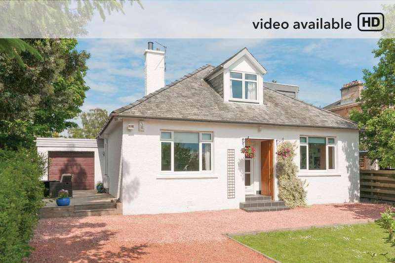 4 Bedrooms Detached House for sale in West Argyle Street, Helensburgh, Argyll Bute, G84 8XS