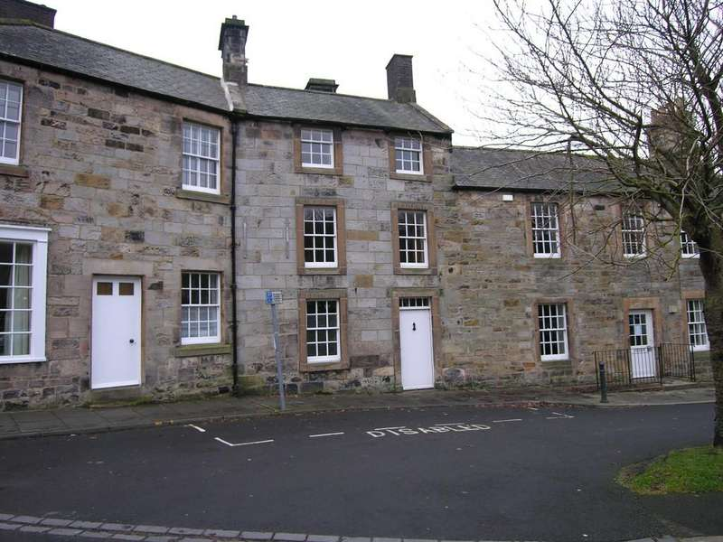 Town House for sale in Market Place, Rothbury