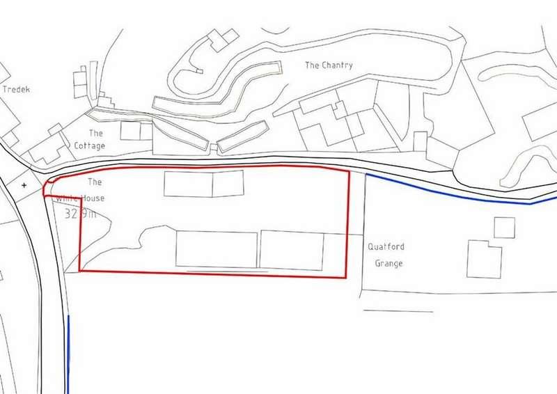 Land Commercial for sale in Quatford Grange Barns, Quatford, Bridgnorth, Shropshire, WV15
