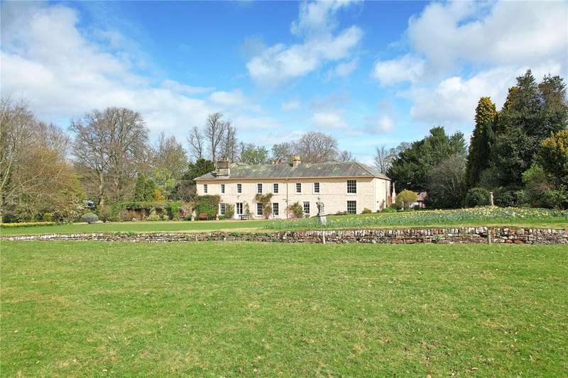 7 Bedrooms Detached House for sale in Armathwaite, Nr Carlisle, Cumbria, CA4
