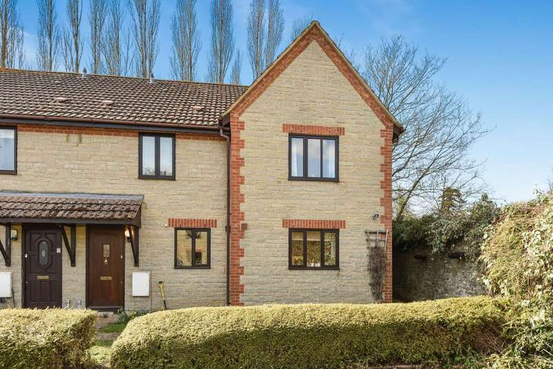 2 Bedrooms House for sale in Forest Close, Launton, OX26