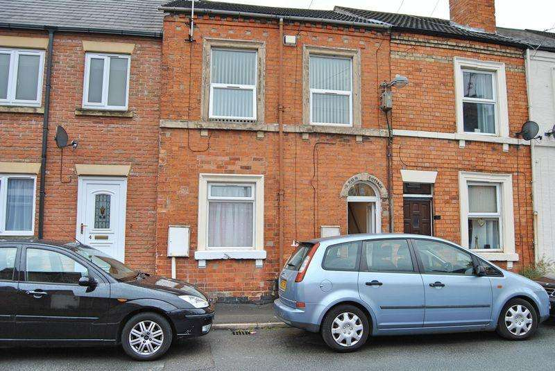 1 Bedroom Apartment Flat for sale in Eton Street, Grantham