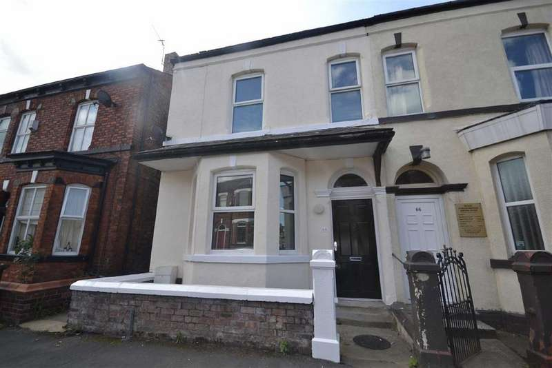 4 Bedrooms Semi Detached House for sale in Dicconson Street, Swinley, Wigan, WN1