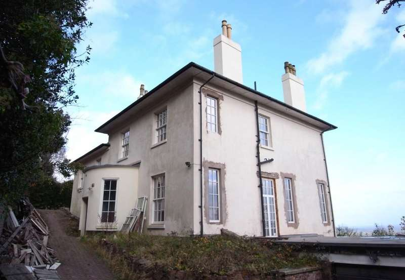 Detached House for sale in Holywell Road, Malvern