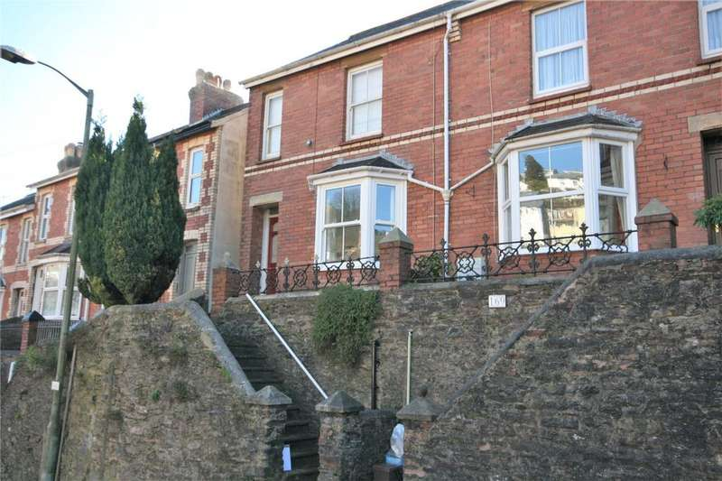 3 Bedrooms End Of Terrace House for sale in Victoria Road, Dartmouth, TQ6