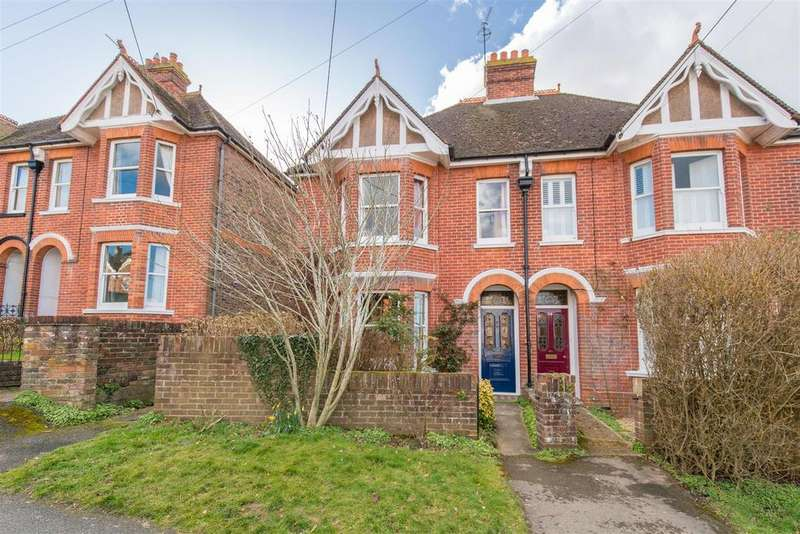 3 Bedrooms Semi Detached House for sale in Uckfield