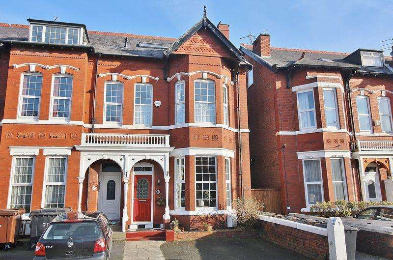6 Bedrooms Terraced House for sale in King Street, Southport