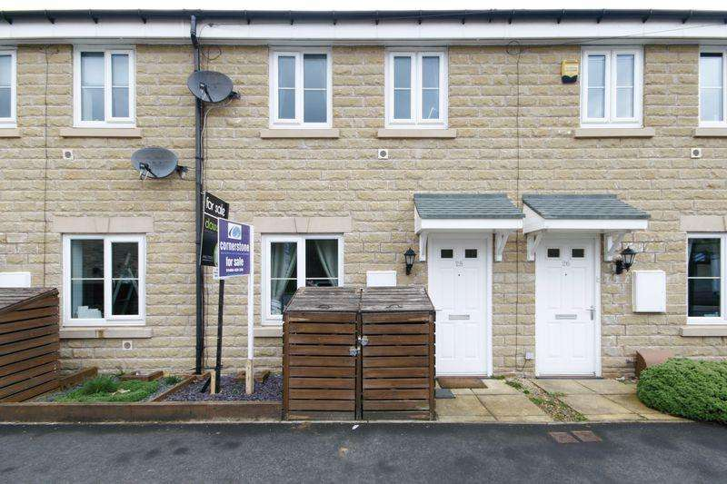 2 Bedrooms House for sale in Britannia Road, Huddersfield