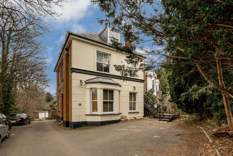 1 Bedroom Property for sale in Old Dover Road, Canterbury CT1