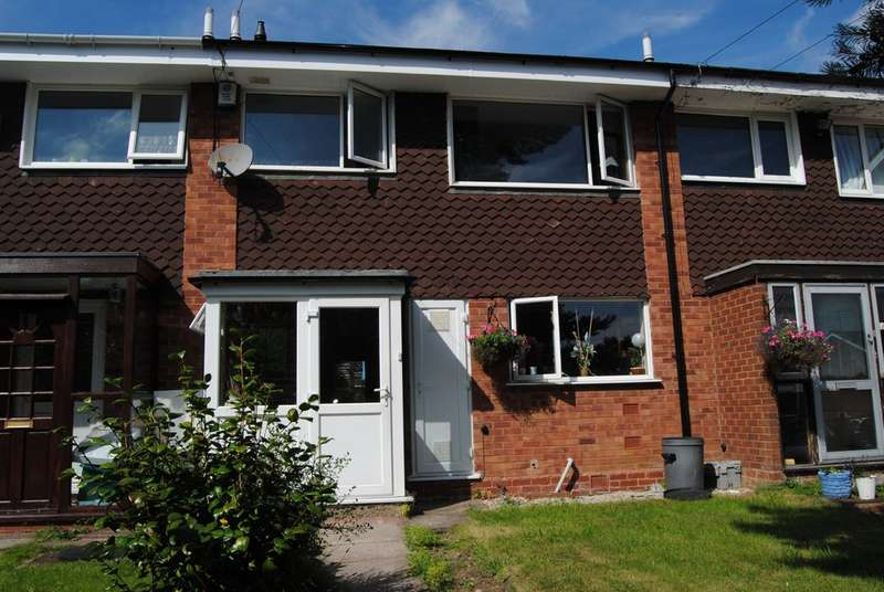 3 Bedrooms Terraced House for sale in Marie Drive, Acocks Green B27