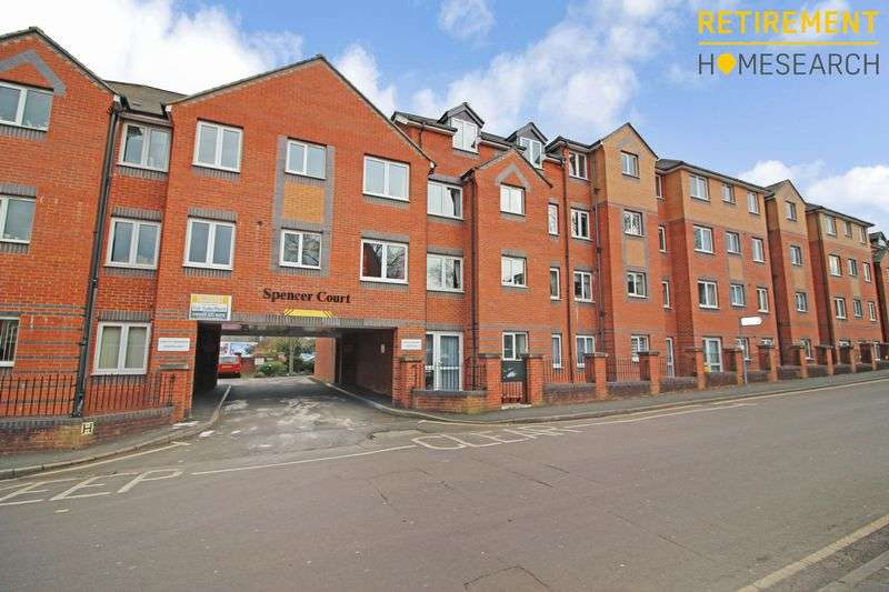 2 Bedrooms Property for sale in Spencer Court, Banbury, OX16 5EZ
