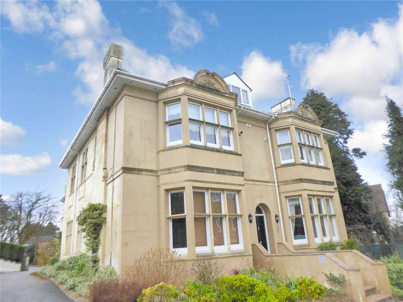 2 Bedrooms Maisonette Flat for sale in The Beeches Stow Park Circle Newport NP20