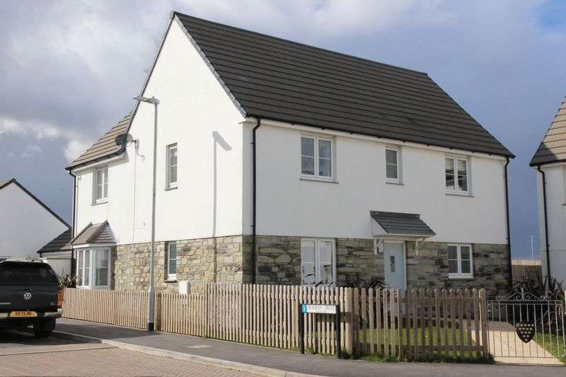 5 Bedrooms Property for sale in Figgy Road Quintrell Downs, Newquay