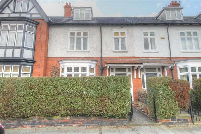 5 Bedrooms Terraced House for sale in Swinburne Road, Darlington, DL3