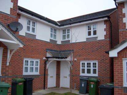 3 Bedrooms Semi Detached House for sale in Camden Mews, New Hey Road, Woodchurch, Wirral, CH49
