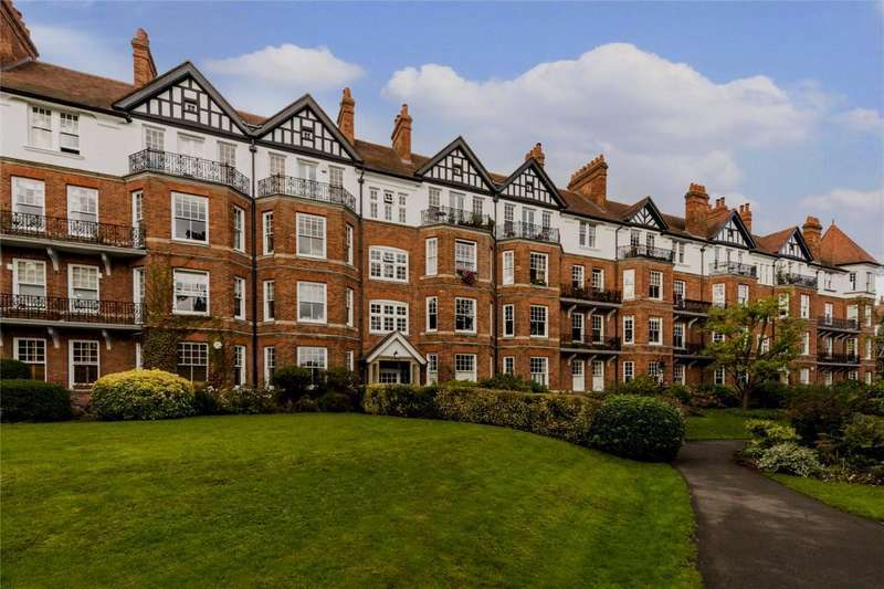 3 Bedrooms Flat for sale in Highgate West Hill, Highgate