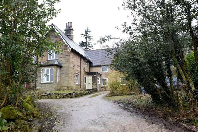 6 Bedrooms Semi Detached House for sale in Maynestone Road, Chinley, High Peak