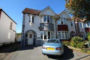 5 Bedrooms Semi Detached House for sale in St. Leonards Gardens, Hove, East Sussex, .