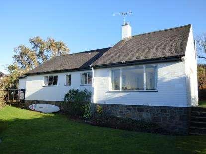 Bungalow for sale in Abersoch, Gwynedd, LL53