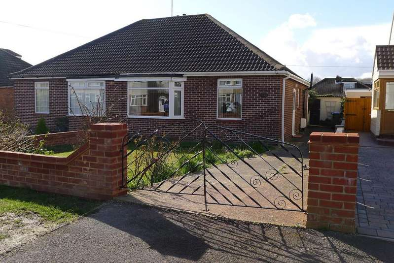 2 Bedrooms Bungalow for sale in PORTCHESTER