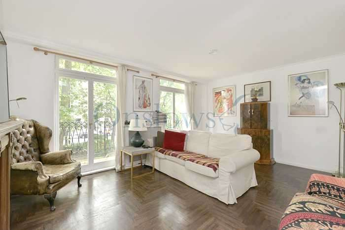 5 Bedrooms Mews House for sale in Stanhope Gardens, South Kensington