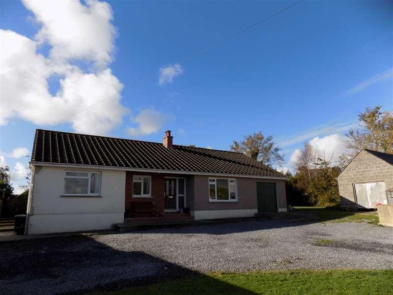 3 Bedrooms Bungalow for sale in Rangiora, Burton, Milford Haven