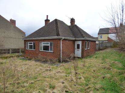 2 Bedrooms Detached House for sale in Gladstone Street, South Normanton, Alfreton, Derbyshire