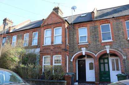 2 Bedrooms Maisonette Flat for sale in Walthamstow, Waltham Forest, London