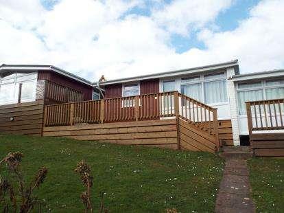 2 Bedrooms Mobile Home for sale in Torquay Road, Shaldon, Devon
