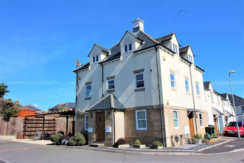 2 Bedrooms Maisonette Flat for sale in Peartree Lane, Weymouth, Dorset, DT4 0QS
