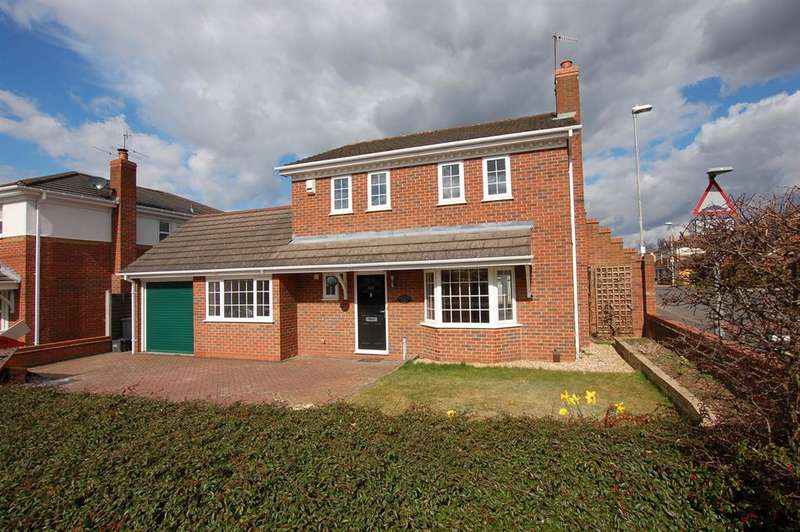 5 Bedrooms Detached House for sale in Bowling Green Road, Stourbridge, DY8 3TT