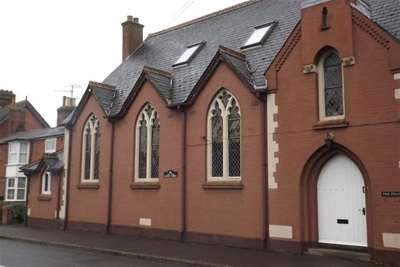 1 Bedroom Flat for rent in High Street, Ticehurst