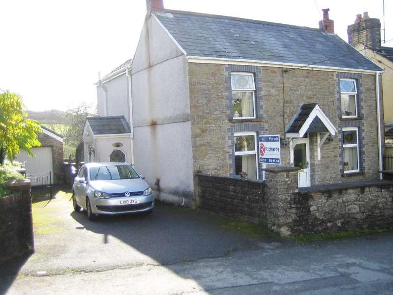 3 Bedrooms Cottage House for sale in Heol Myddfai, Felindre
