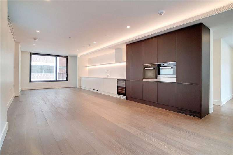 3 Bedrooms Flat for rent in Rathbone Square, 37 Rathbone Place, London, W1T