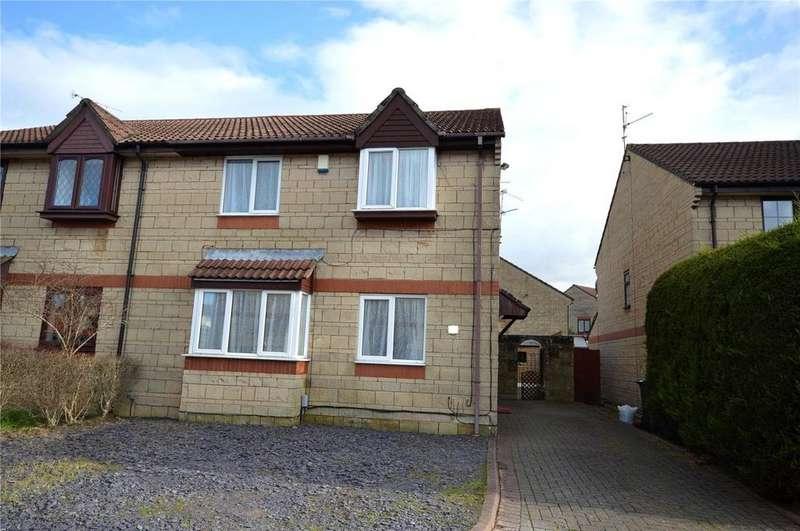 4 Bedrooms House for sale in Amberley Close, Pontprennau, Cardiff, CF23