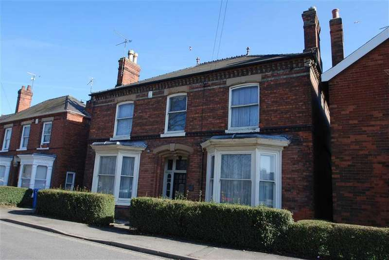 3 Bedrooms Detached House for sale in Tawney Street, Boston